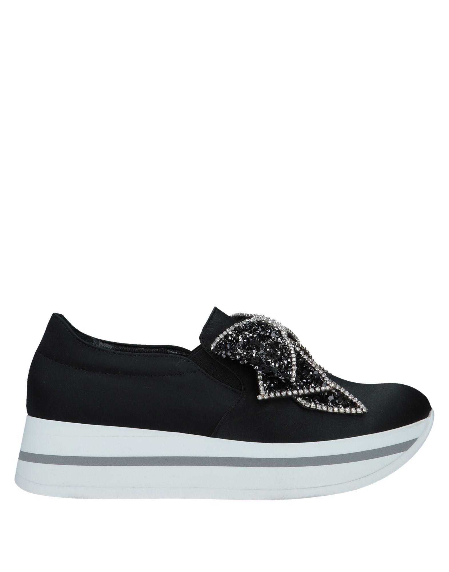 LUNI Низкие кеды и кроссовки
