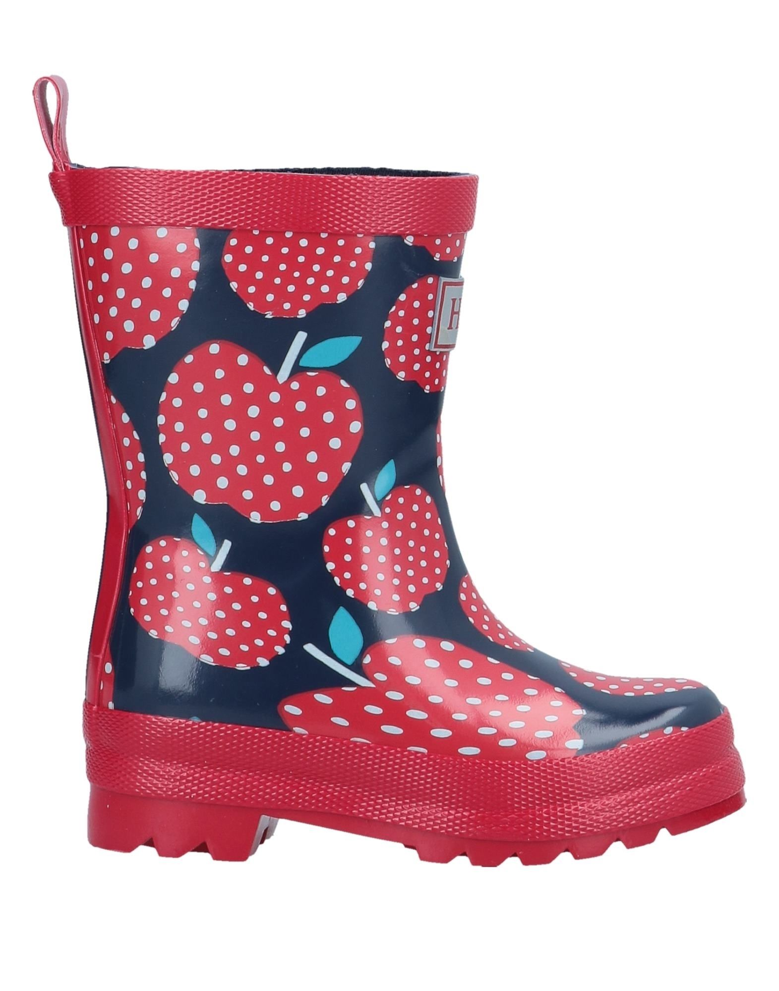 HATLEY Полусапоги и высокие ботинки hatley брюки для девочки hatley