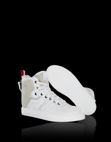 Moncler Shoes Woman: KALINDI