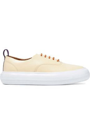 EYTYS Maritime leather sneakers