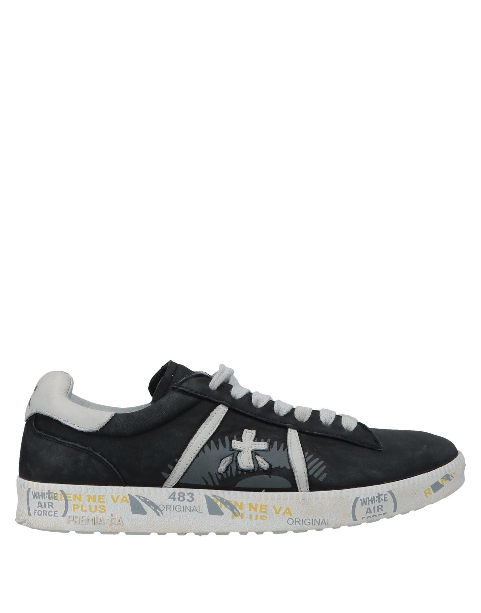 PREMIATA Low-tops & sneakers - Item 11589114