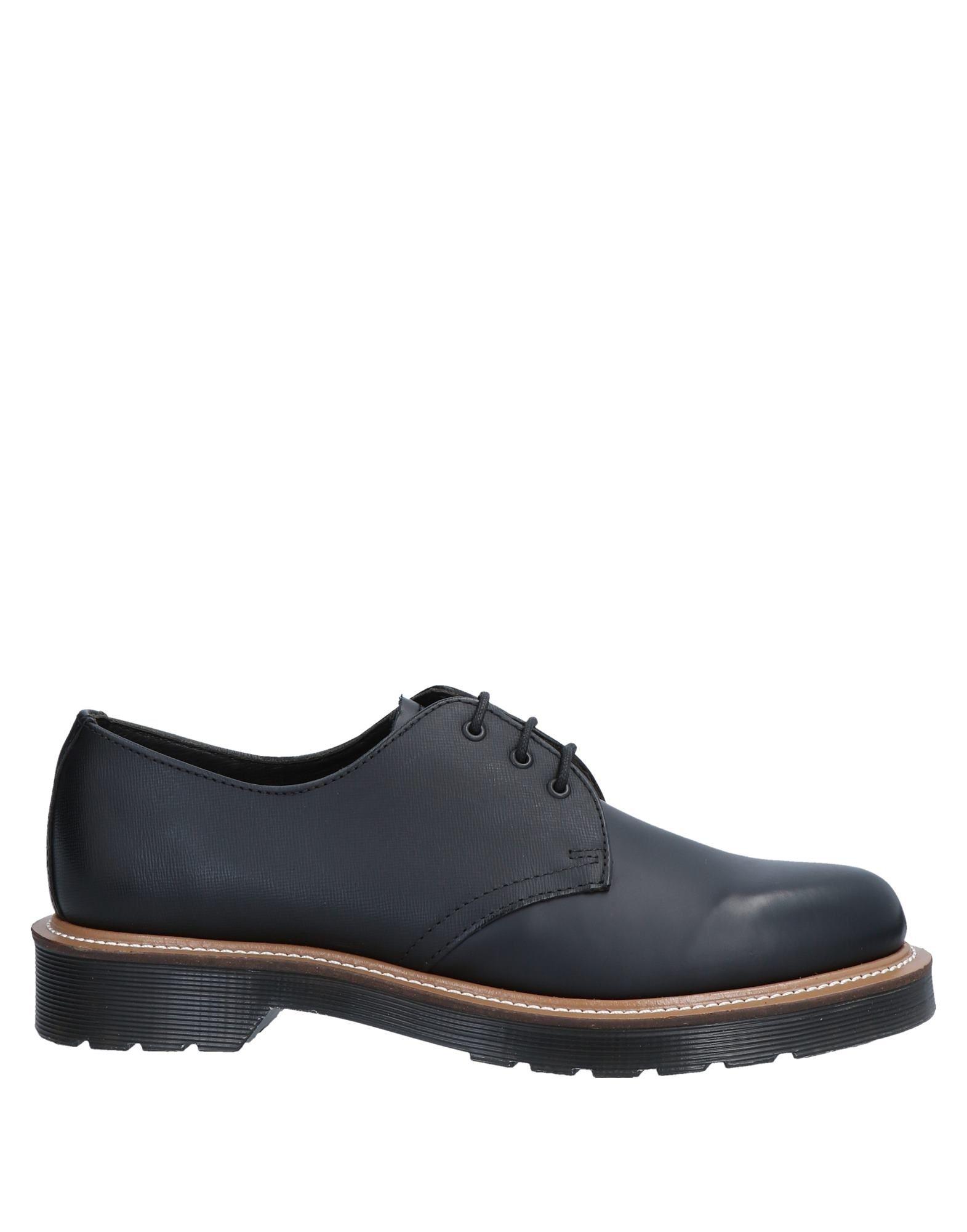 Фото - DR. MARTENS Обувь на шнурках обувь на высокой платформе dkny