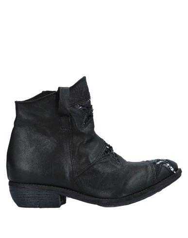 Полусапоги и высокие ботинки LE PURE