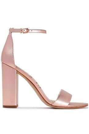 SAM EDELMAN Leather sandals