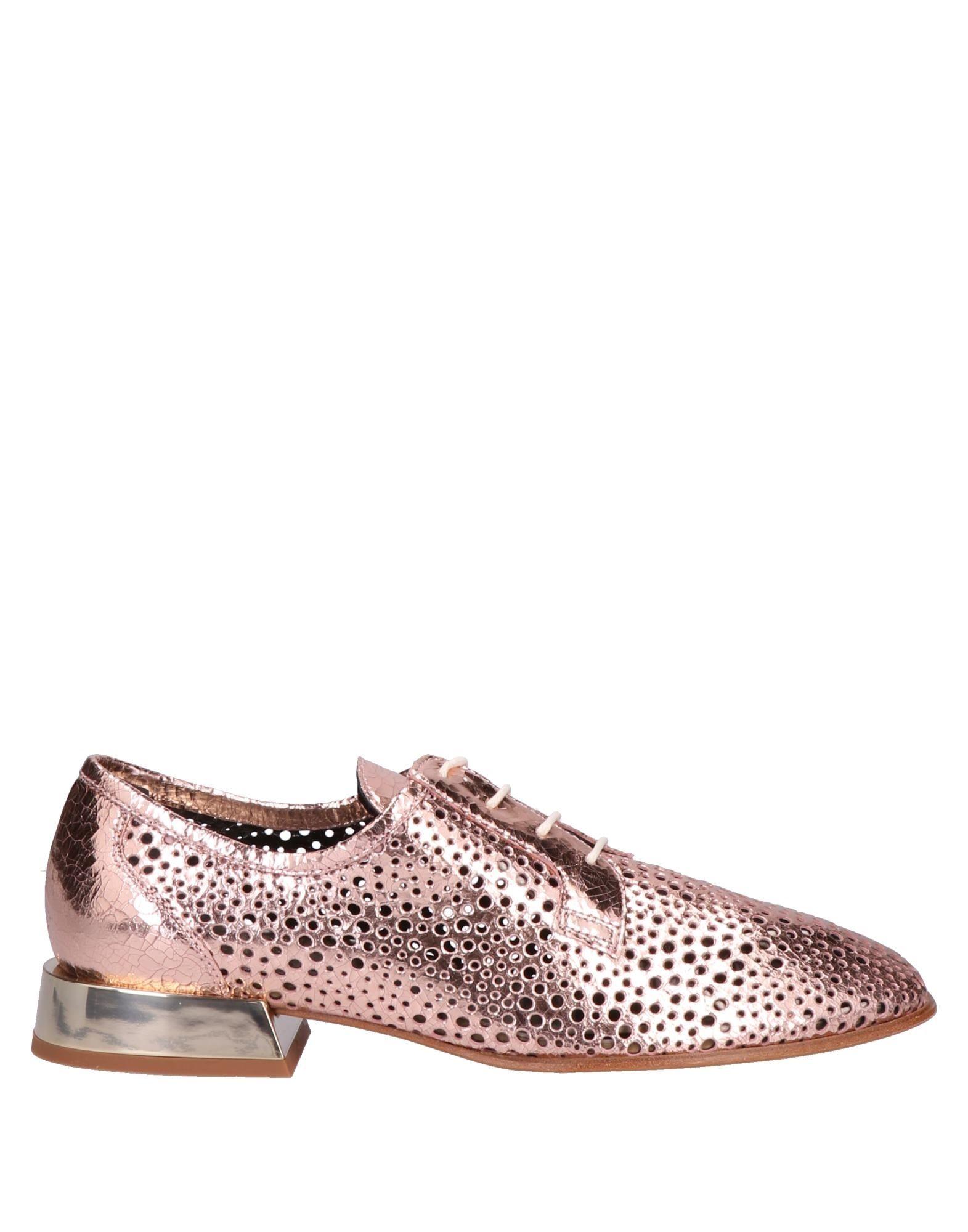 цена VIOLA HUDSON Обувь на шнурках онлайн в 2017 году