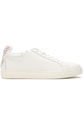 SOPHIA WEBSTER Fashion Sneakers
