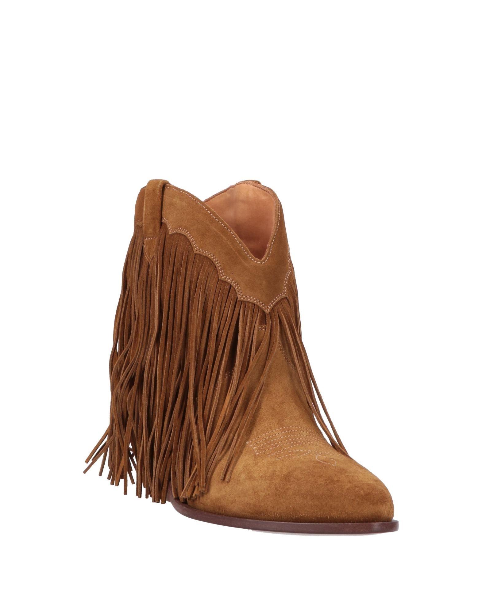 buscar oficial último venta reino unido golden goose deluxe brand calzado botines de ca?a alta camel