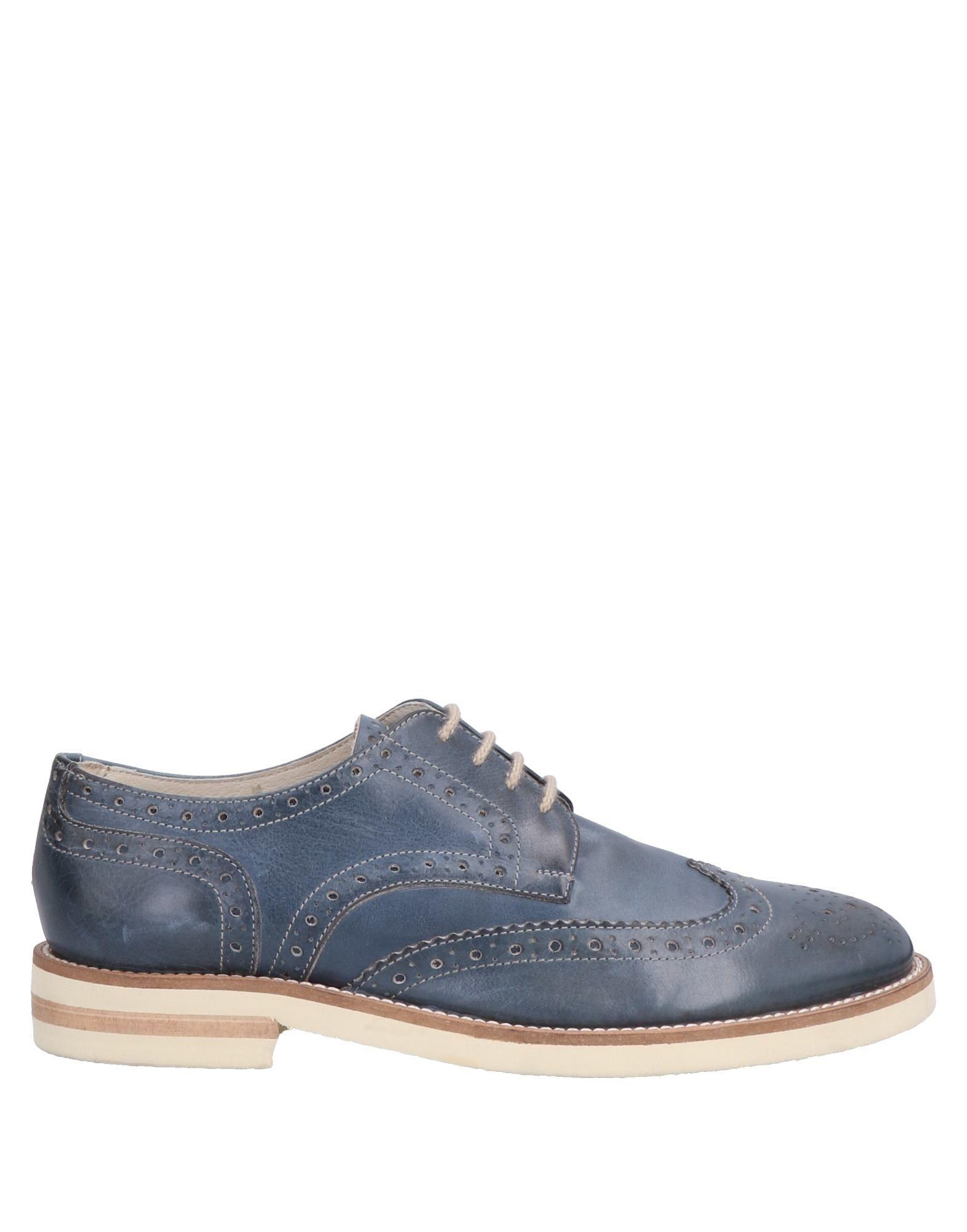 MAURO FERRINI Обувь на шнурках
