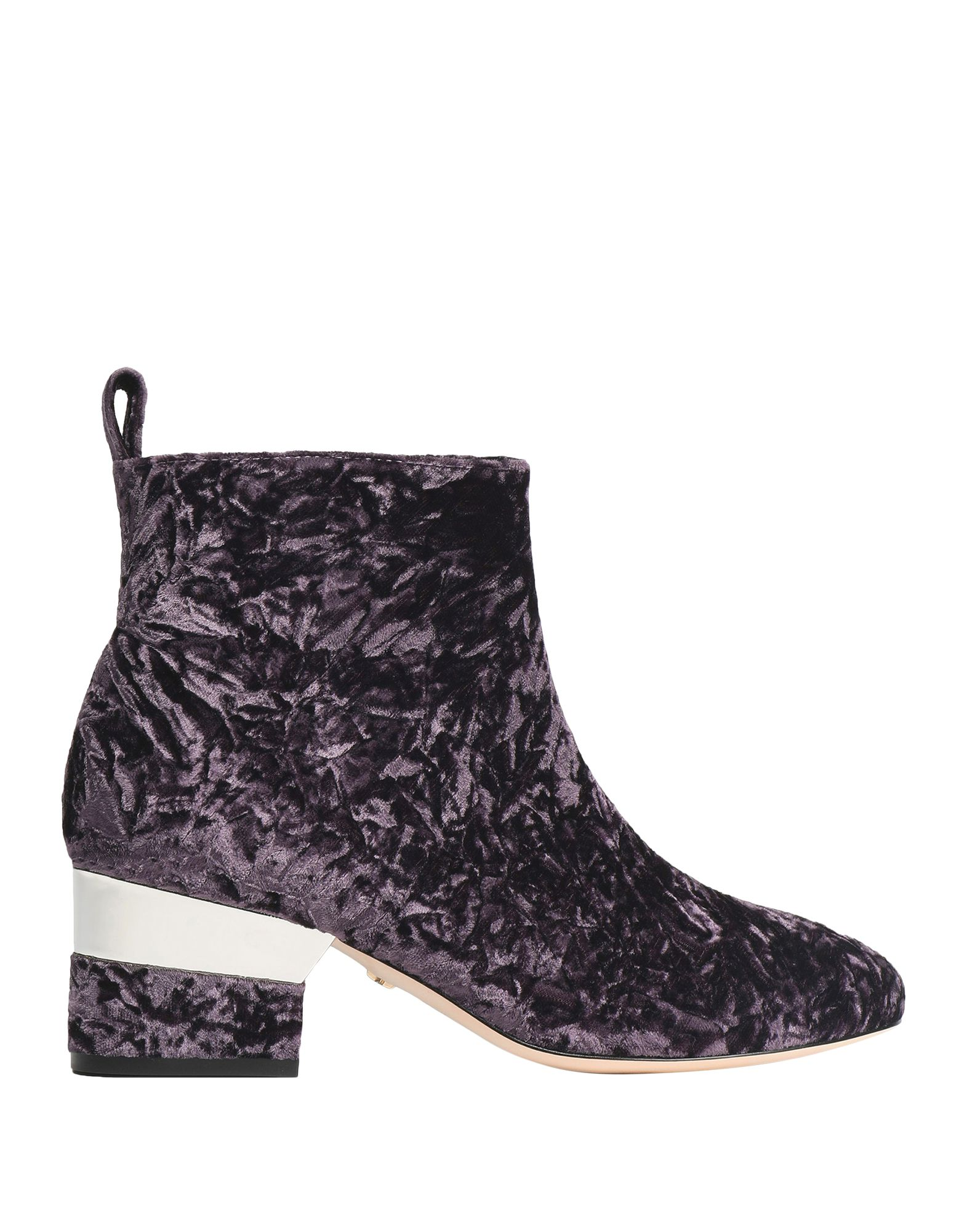 ISA TAPIA Полусапоги и высокие ботинки недорго, оригинальная цена