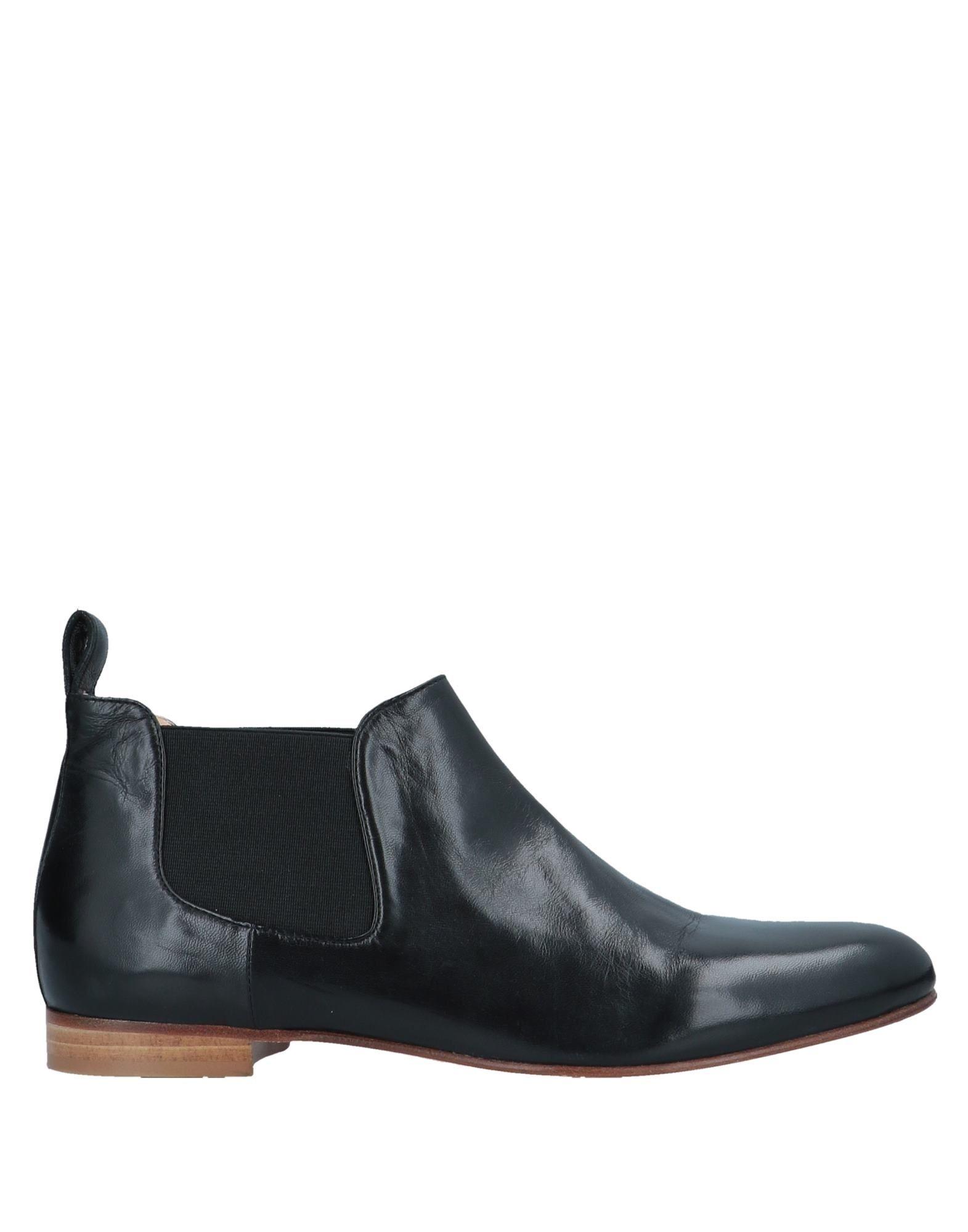 все цены на LORENZO MASIERO Полусапоги и высокие ботинки онлайн