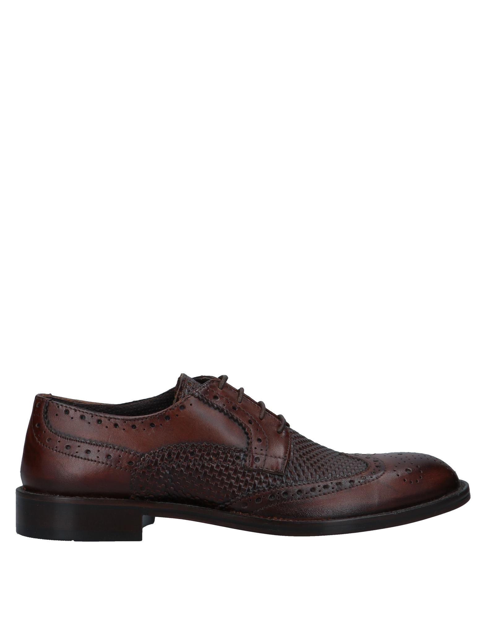 +2 MADE IN ITALY Обувь на шнурках