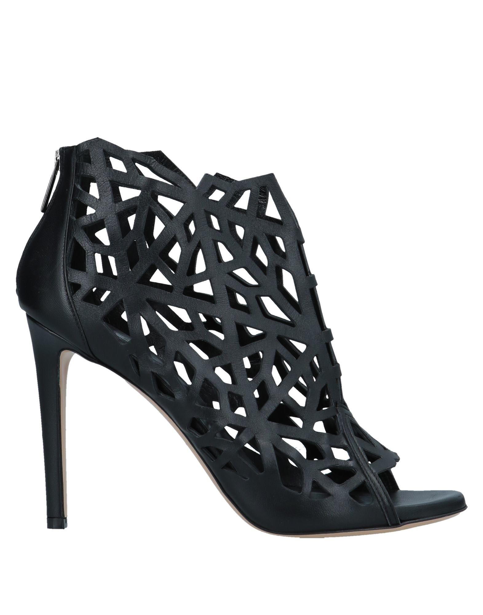 GUIDO SGARIGLIA Босоножки на каблуке цены онлайн