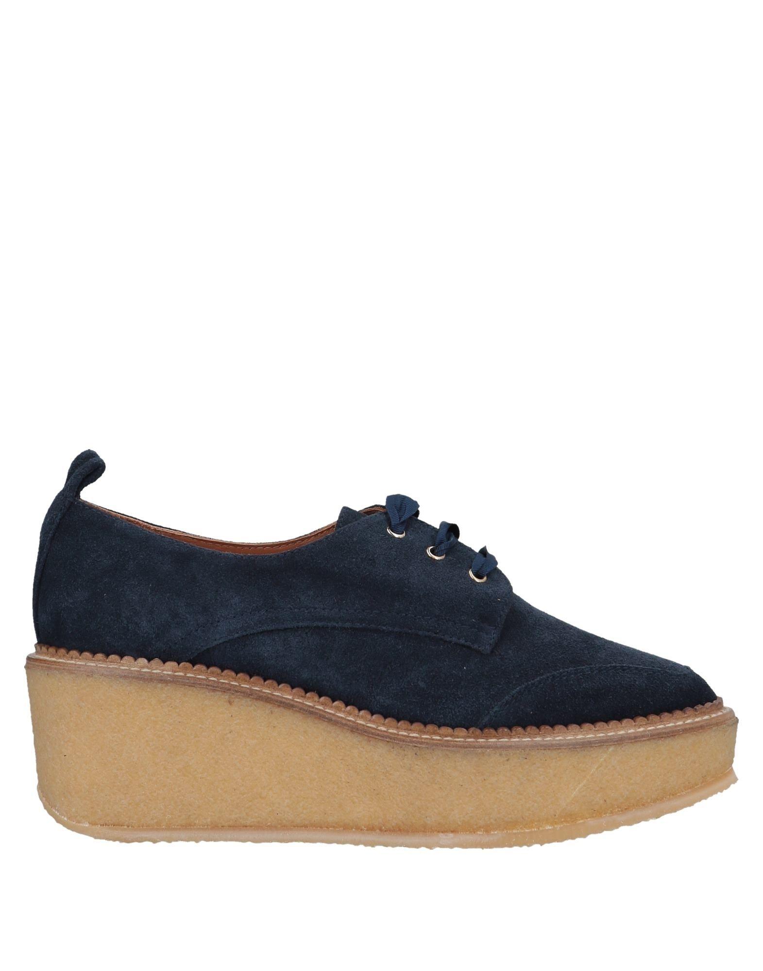 Фото - CASTAÑER Обувь на шнурках обувь на высокой платформе dkny