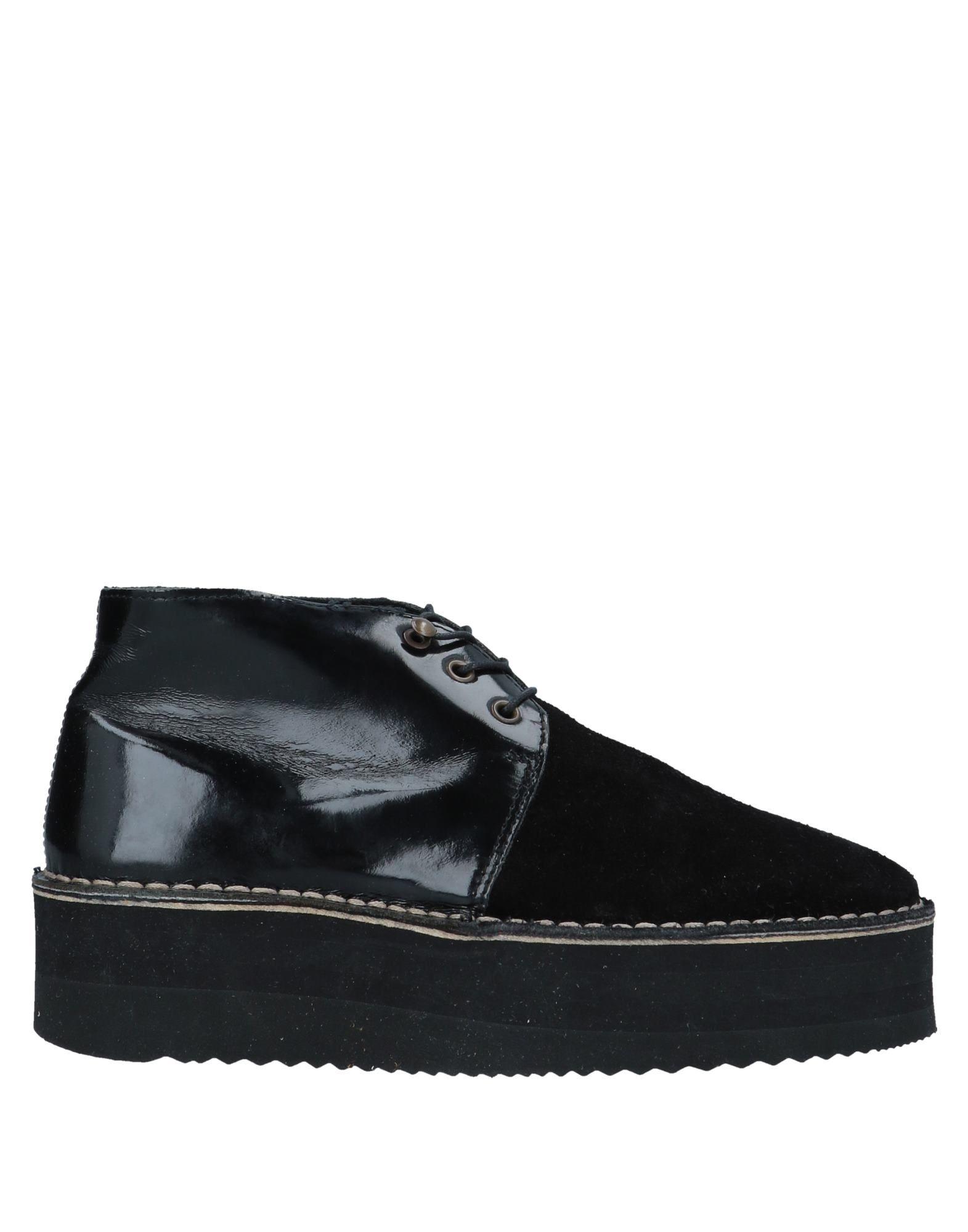 SWEAR-LONDON Полусапоги и высокие ботинки swear down
