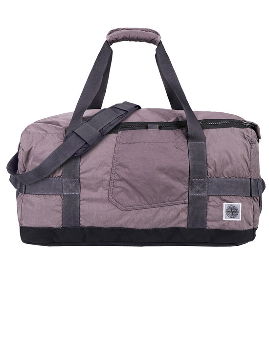 Travel & duffel bag 91370 STONE ISLAND - 0