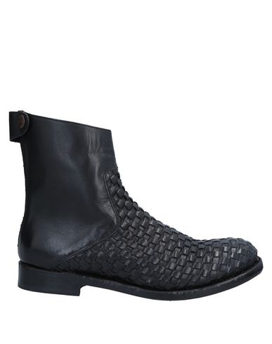 THE LAST CONSPIRACY Bottines homme