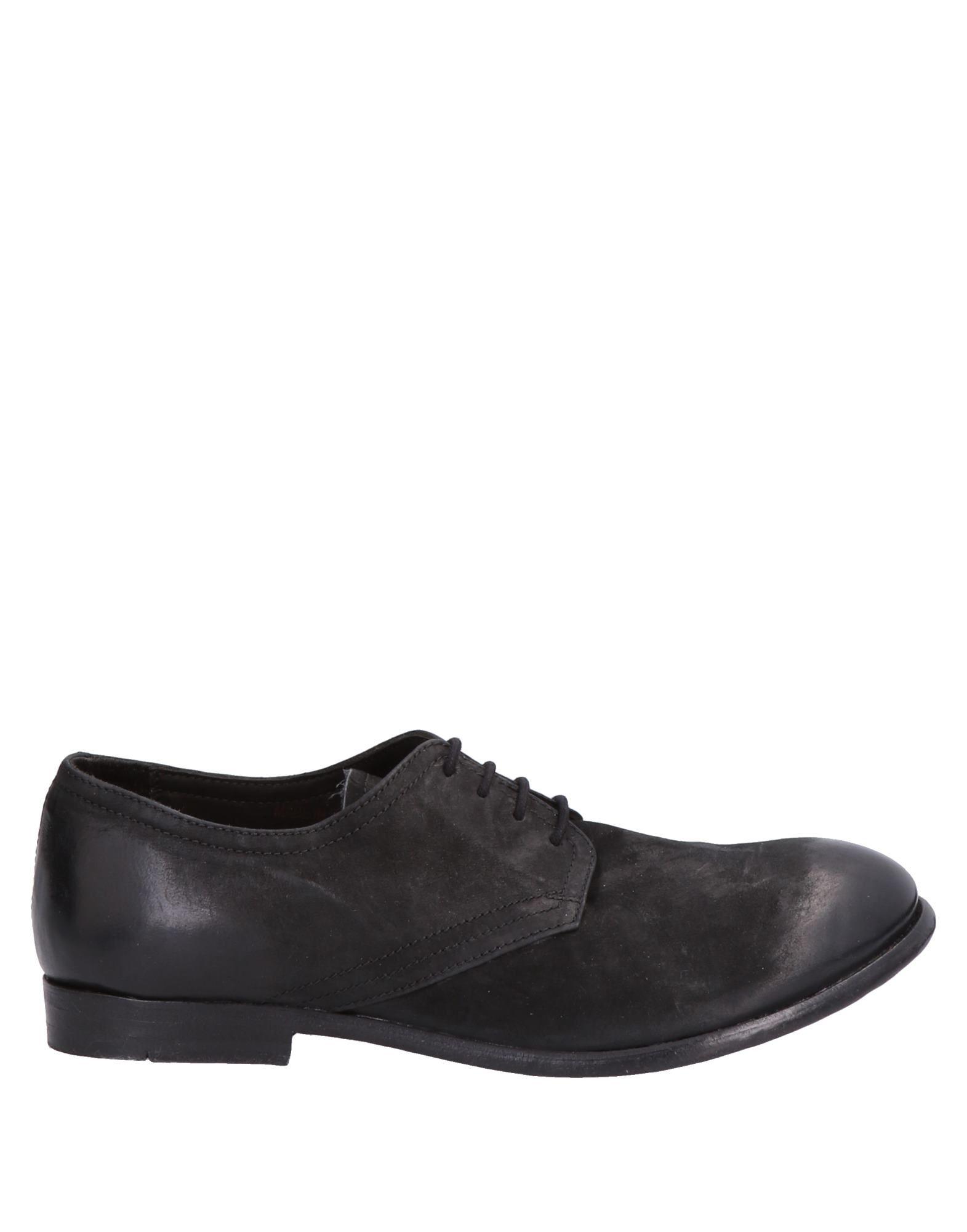 THE LAST CONSPIRACY Обувь на шнурках цены онлайн