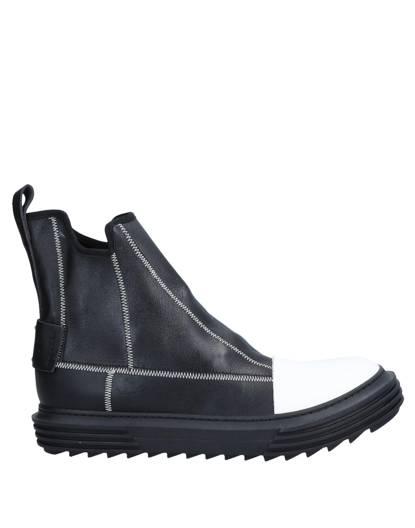 ARTSELAB Полусапоги и высокие ботинки фото