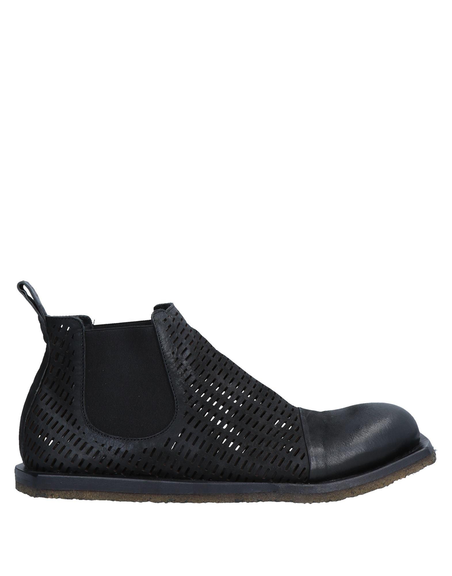 RUNDHOLZ Полусапоги и высокие ботинки ботинки xti ботинки без каблука