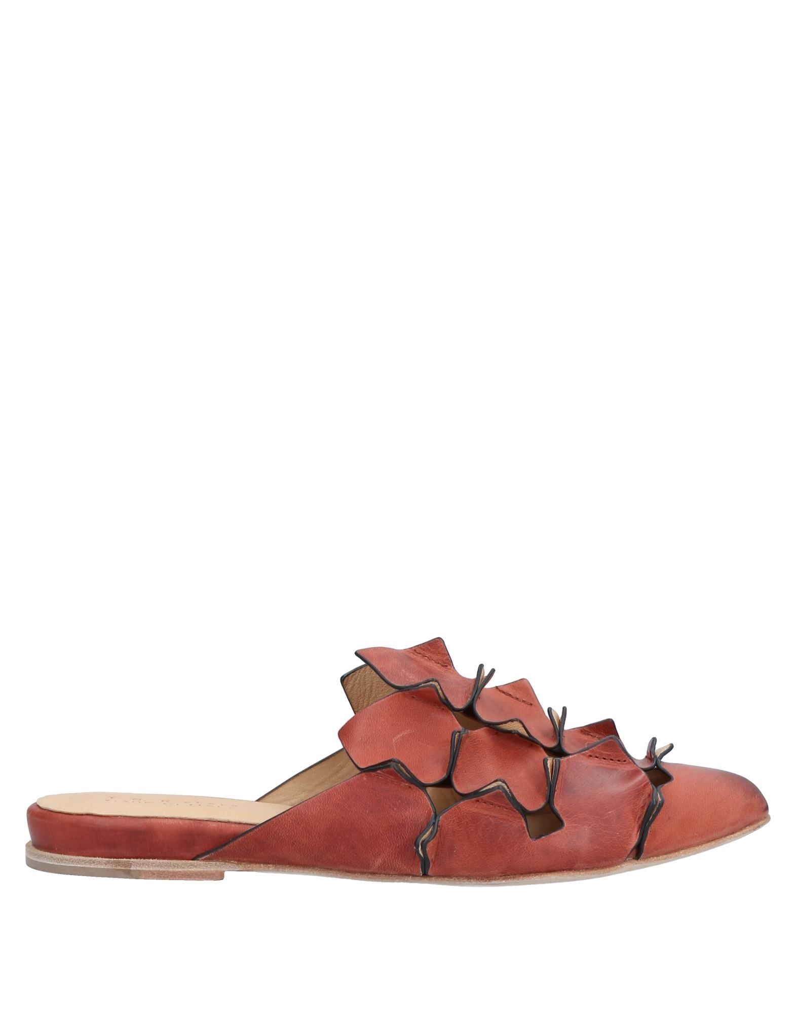 Фото - I.N.K. Shoes Мюлес и сабо kanna мюлес и сабо