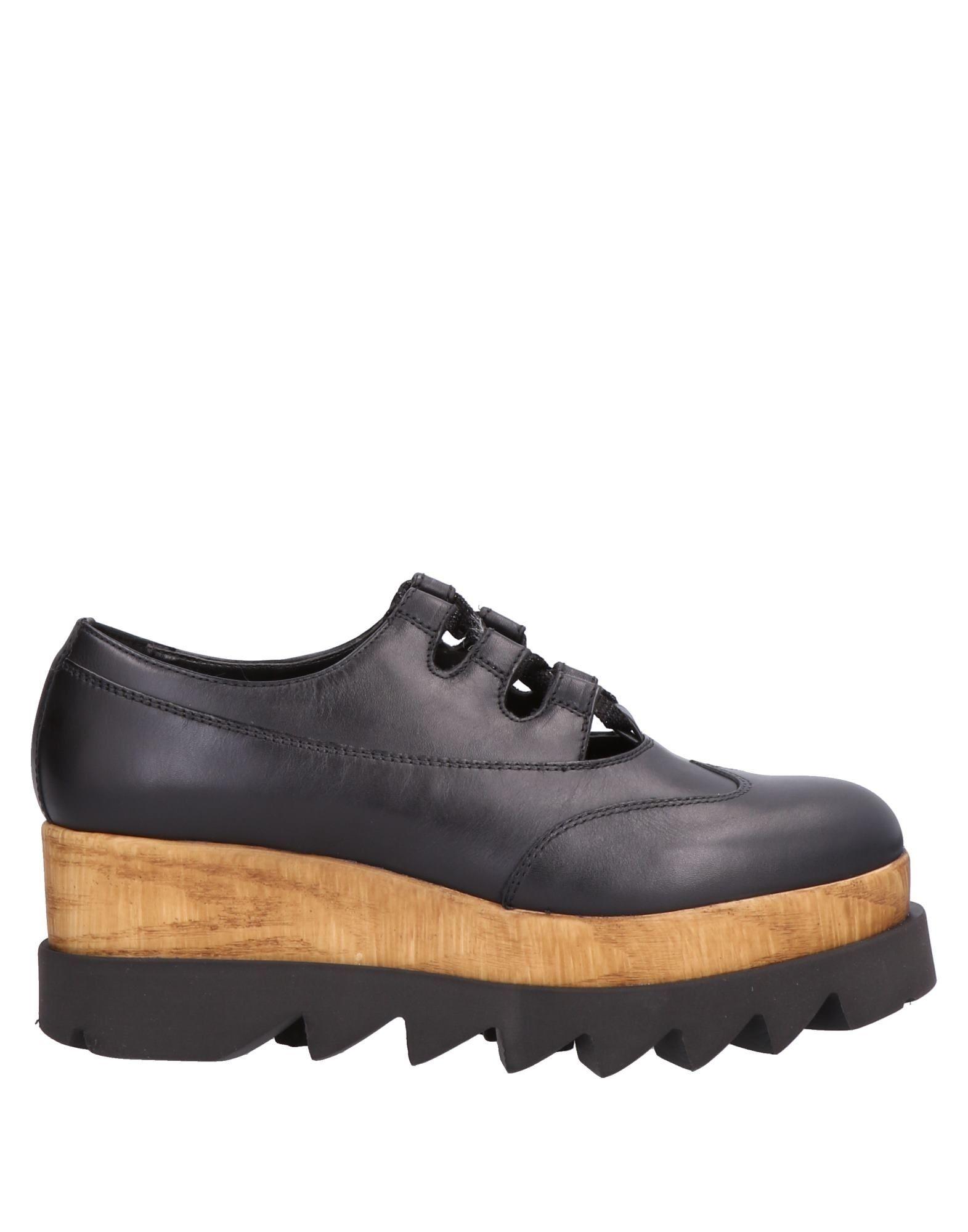Фото - CULT Обувь на шнурках обувь на высокой платформе dkny
