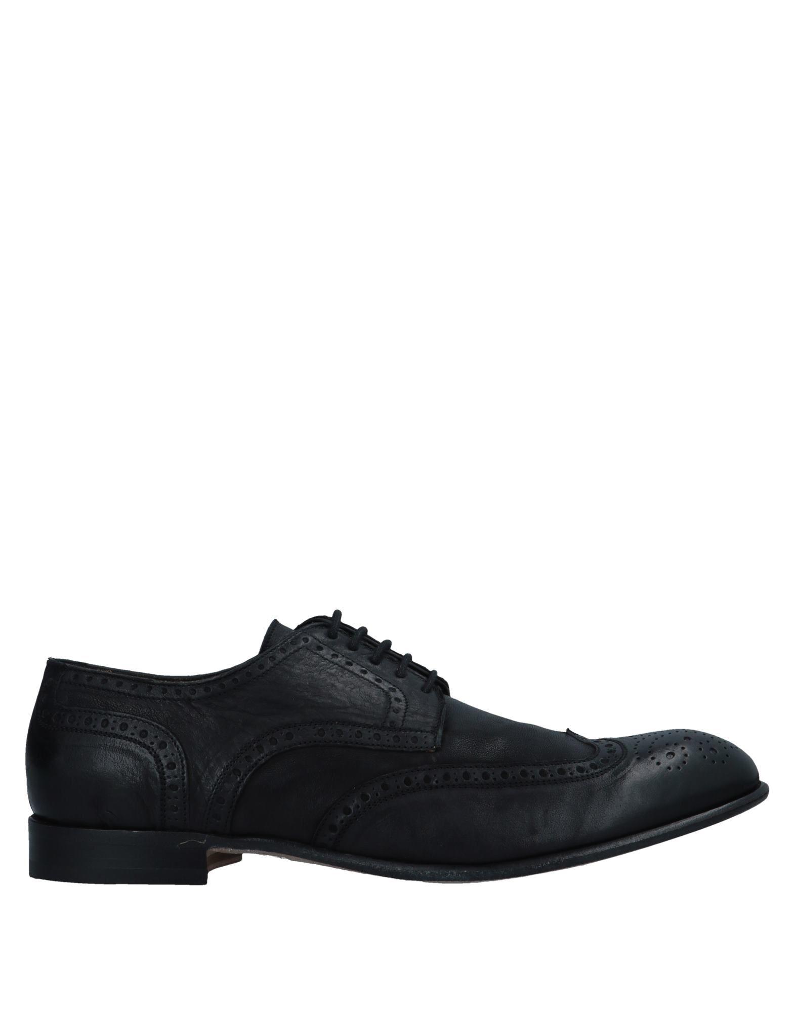 купить BRIGHTON Обувь на шнурках по цене 6750 рублей