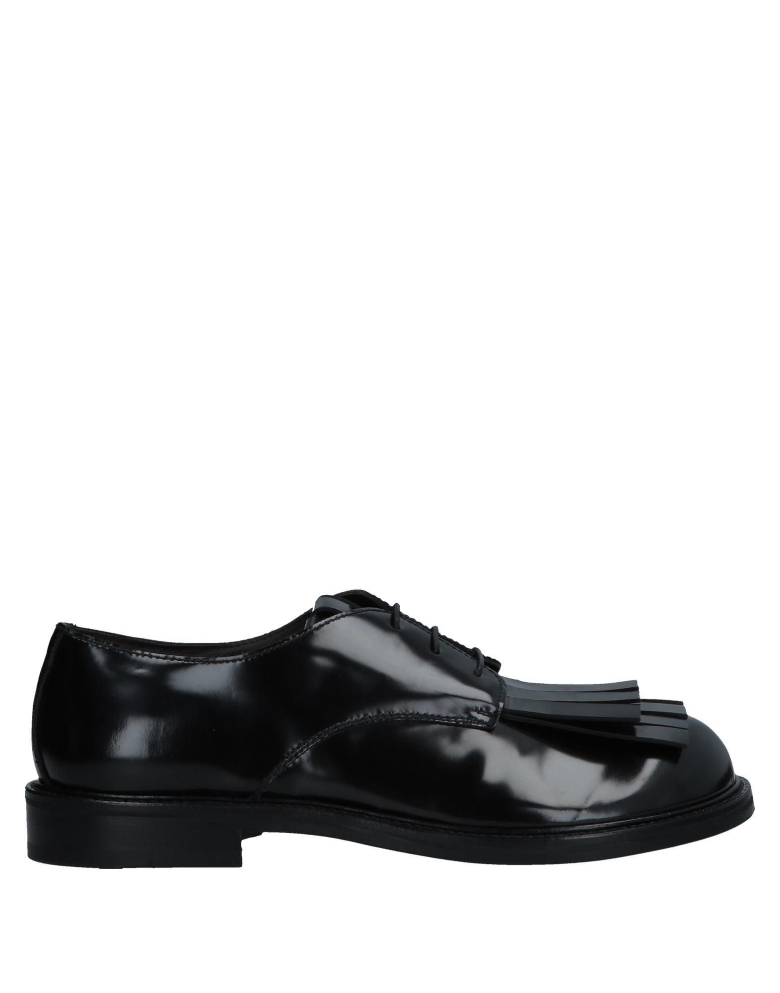 Фото - RUNDHOLZ Обувь на шнурках обувь на высокой платформе dkny