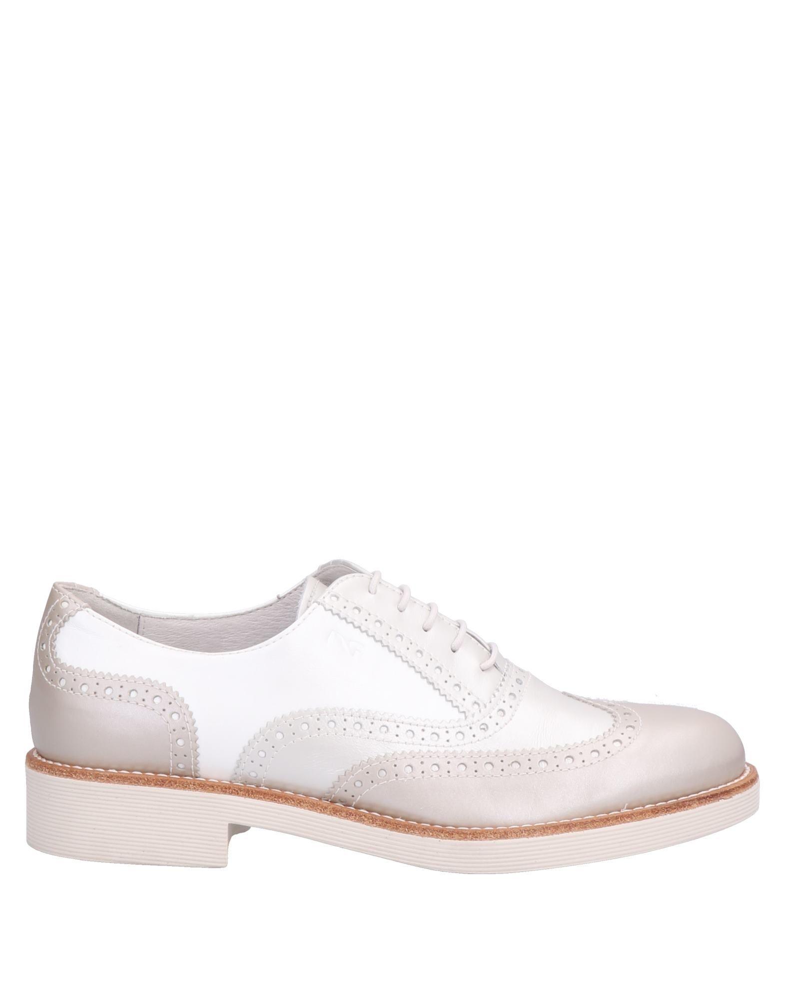 Фото - NERO GIARDINI Обувь на шнурках обувь на высокой платформе dkny