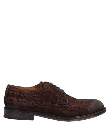 CORVARI Chaussures à lacets homme