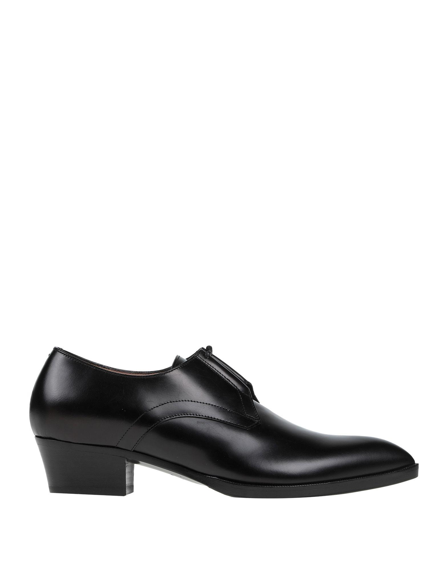 DRIES VAN NOTEN | DRIES VAN NOTEN Lace-Up Shoes 11593074 | Goxip