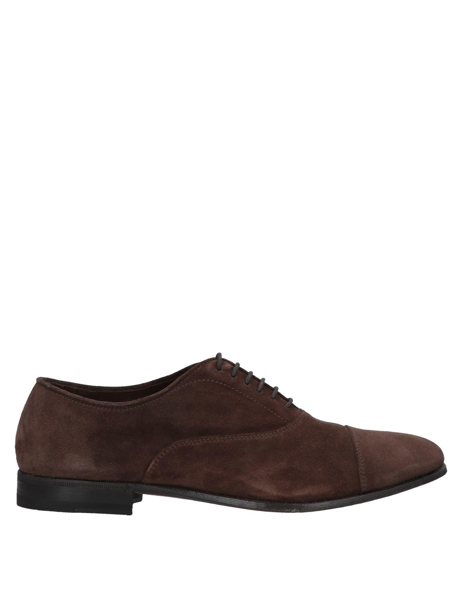 HENDERSON Обувь на шнурках цены онлайн