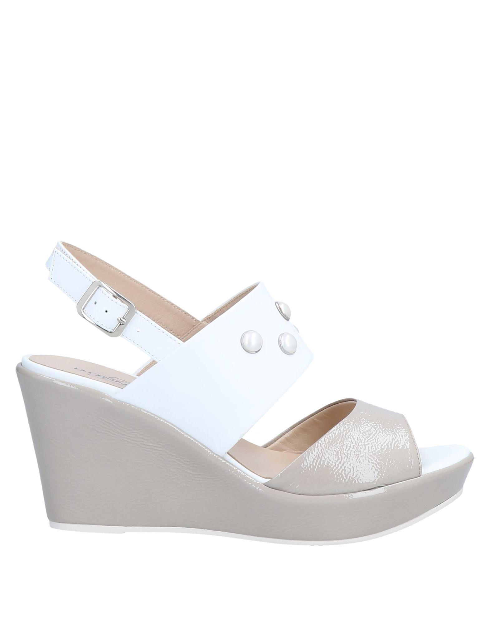 DONNA SOFT Сандалии сандалии donna moda donna moda do030awion41