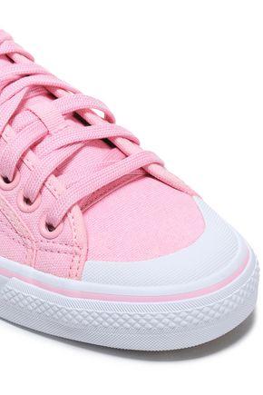 ADIDAS ORIGINALS Canvas sneakers