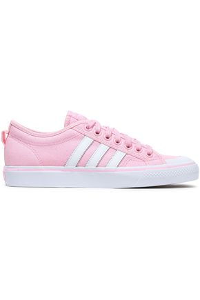 ADIDAS ORIGINALS Canvas sneakers