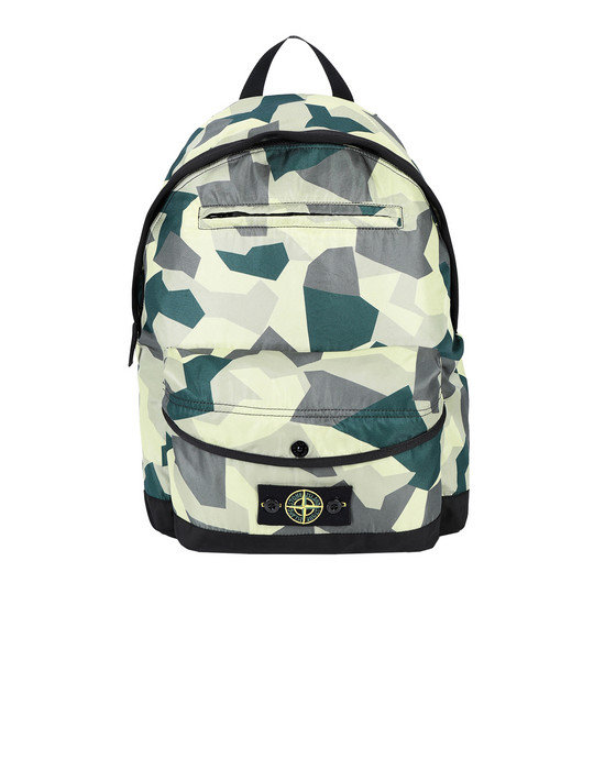 Backpack 90362  STONE ISLAND JUNIOR - 0