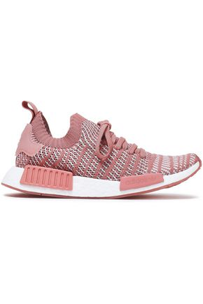 ADIDAS ORIGINALS NMD_R1 STLT stretch-knit sneakers