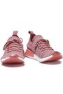 ADIDAS ORIGINALS NMD R1 stretch-knit sneakers