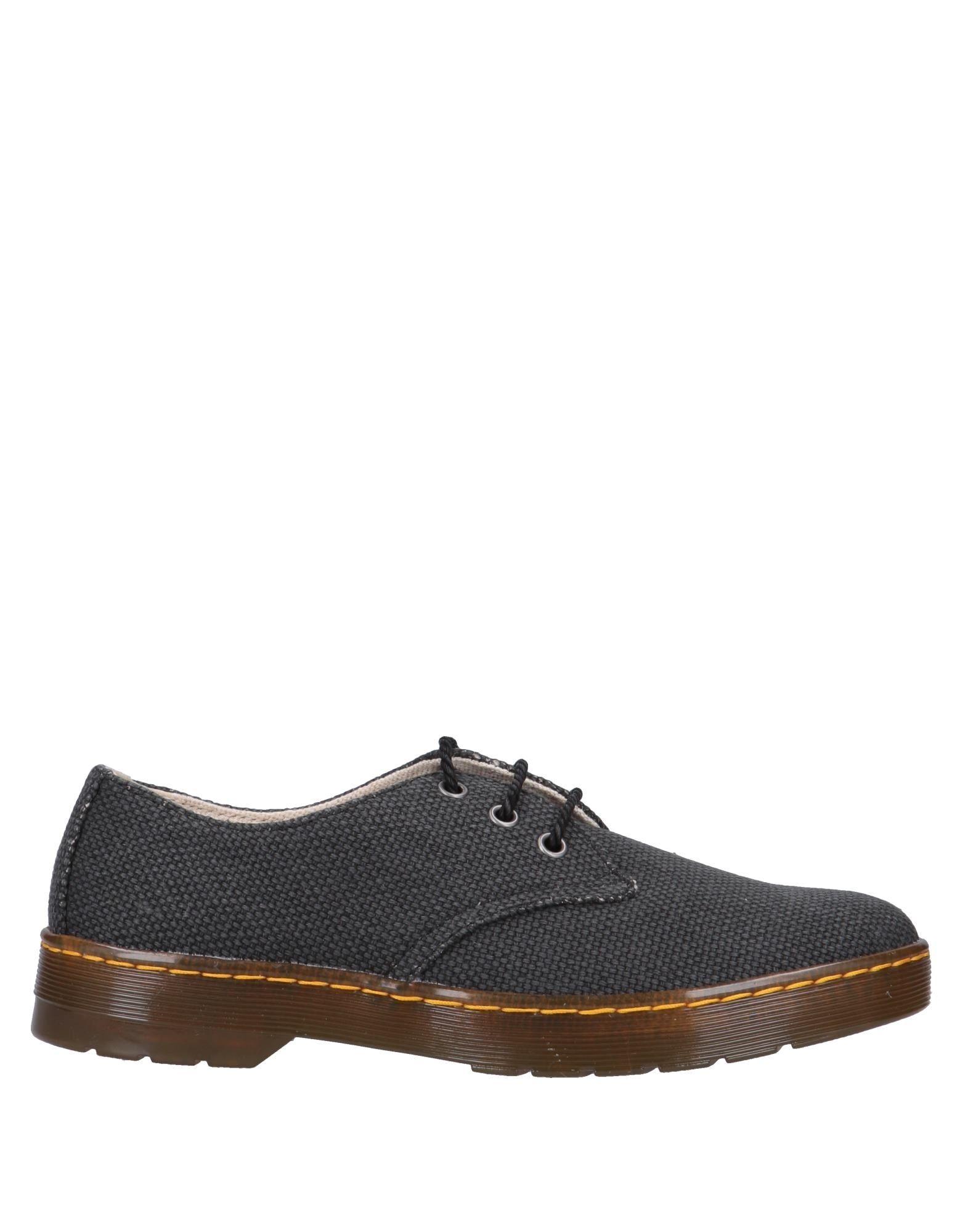 цена DR. MARTENS Обувь на шнурках онлайн в 2017 году
