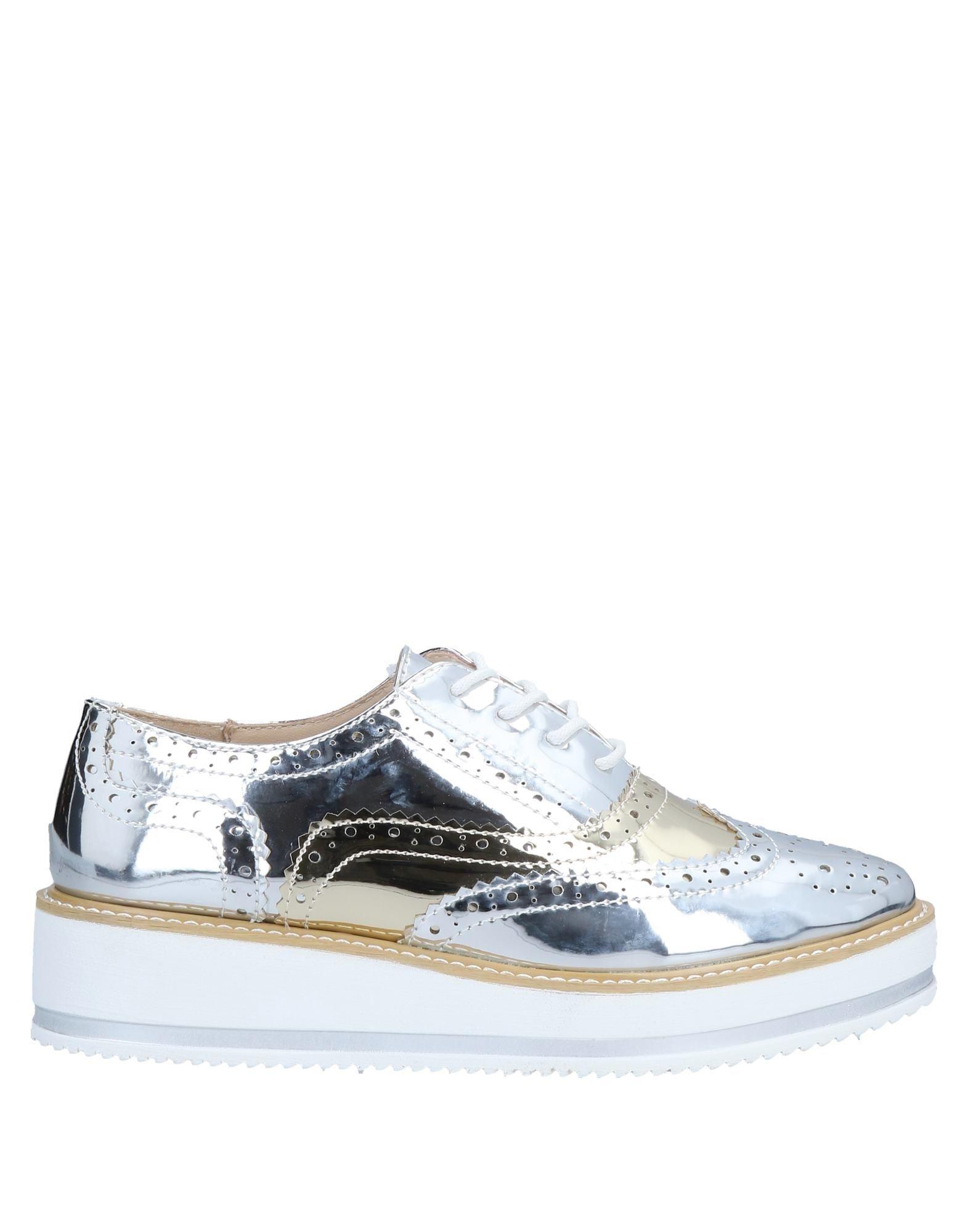 XTI Обувь на шнурках 3 3 trepuntotre обувь на шнурках