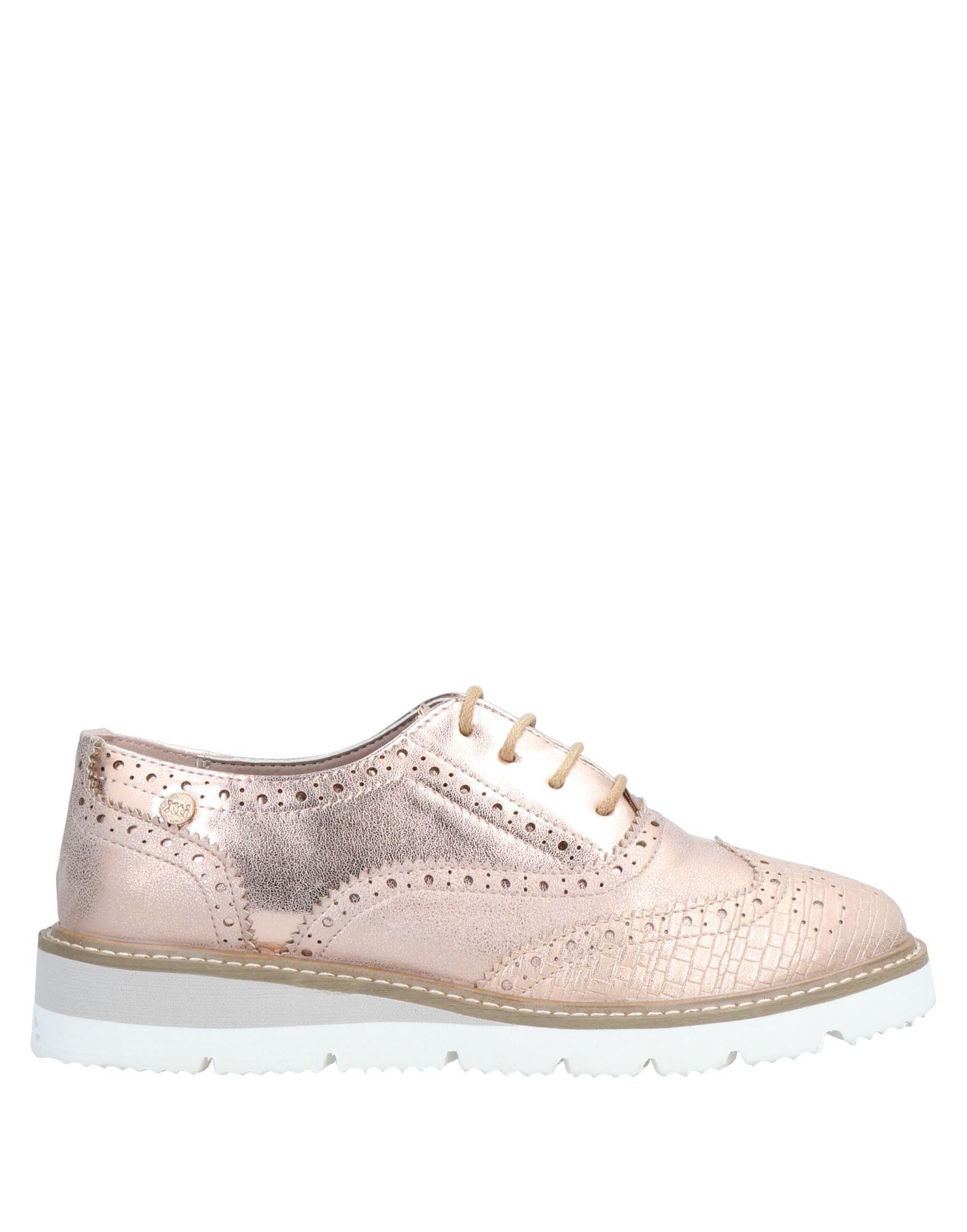 XTI Обувь на шнурках шлепанцы xti