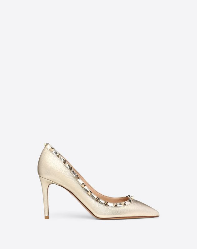 Metallic Rockstud Pump 85mm
