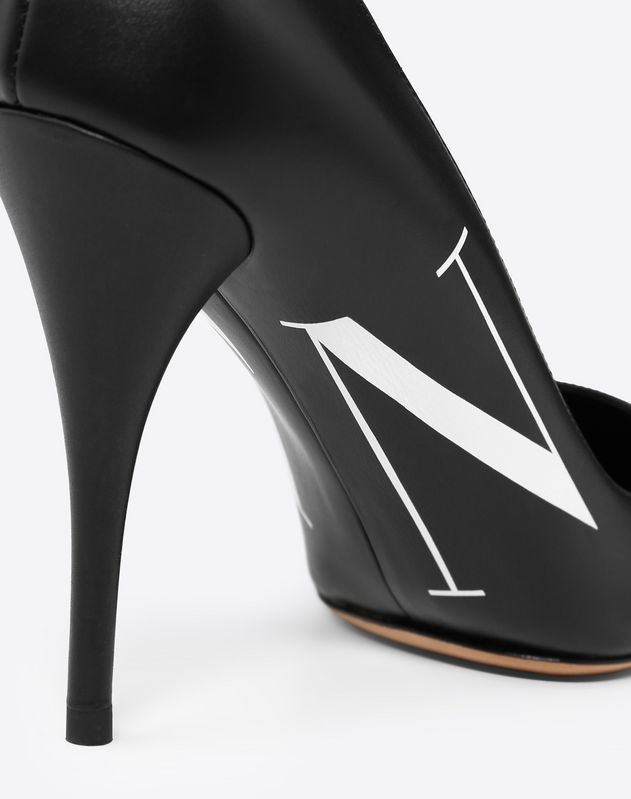 Туфли VLTN, каблук 100 мм