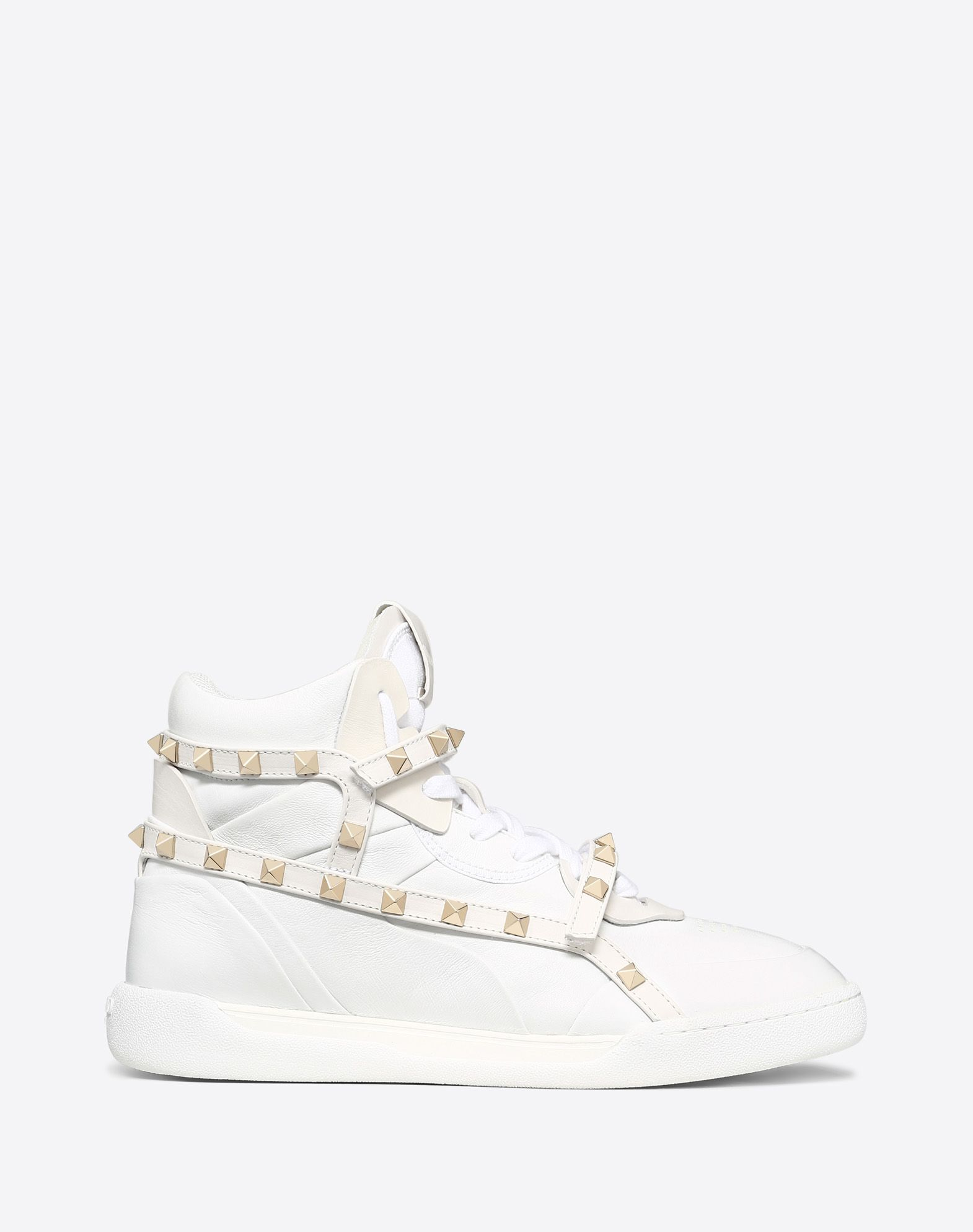 Rockstud Sneaker for Woman | Valentino