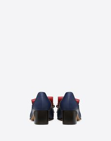 Fringe Multicolor Loafer 45mm