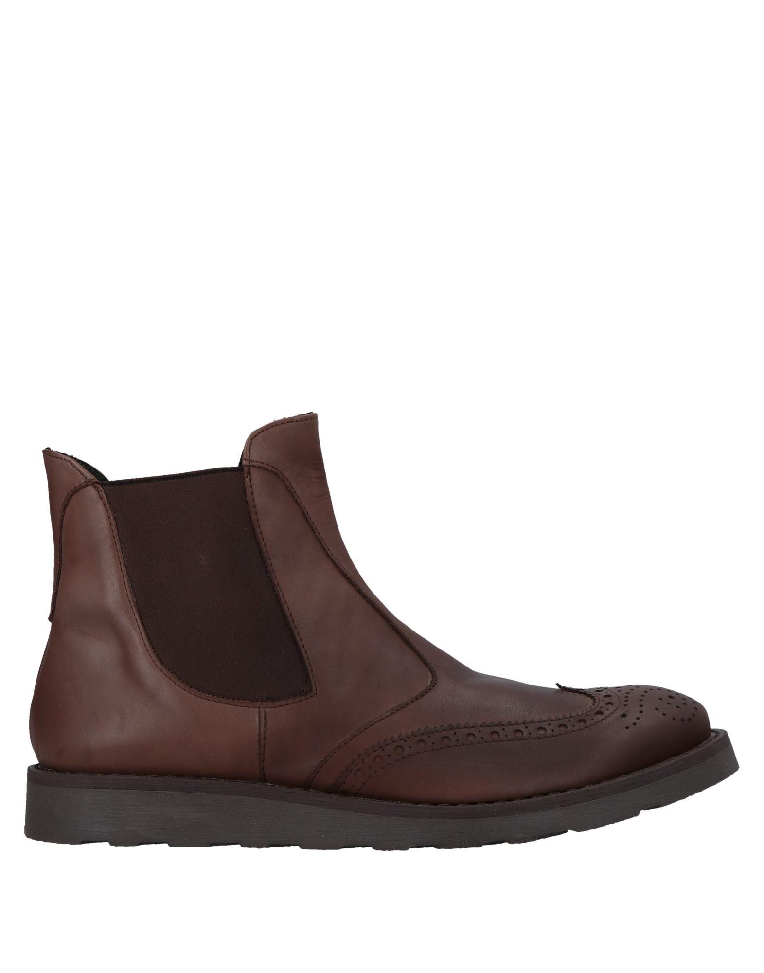 BALLANTYNE Полусапоги и высокие ботинки grey mer полусапоги и высокие ботинки