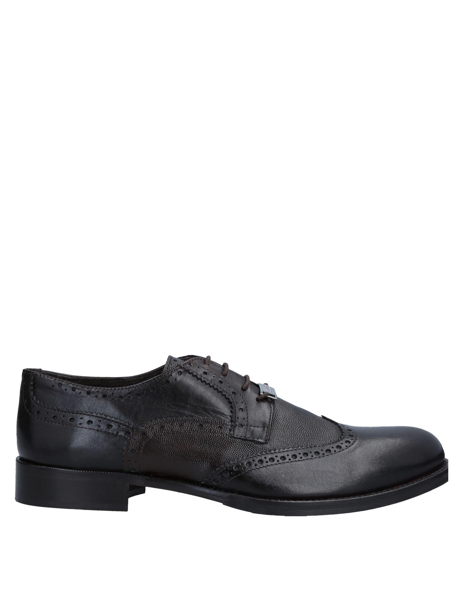 Фото - TRUSSARDI Обувь на шнурках trussardi jeans обувь на шнурках