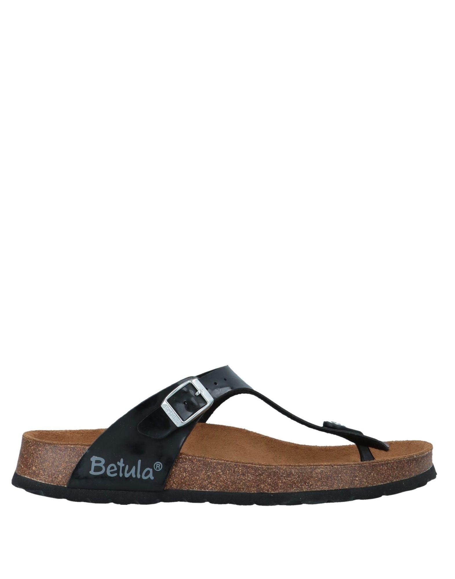 BETULA by BIRKENSTOCK Вьетнамки обувь для дома birkenstock mg betula