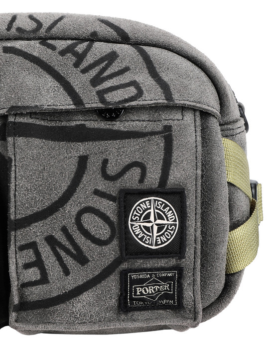11596504sl - Shoes - Bags STONE ISLAND