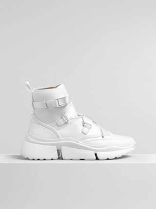 Sonnie high-top sneaker