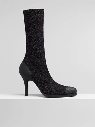 Tracy sock ankle boot